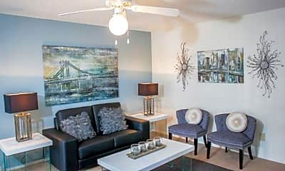 Living Room, Goldelm at Metrowest, 0