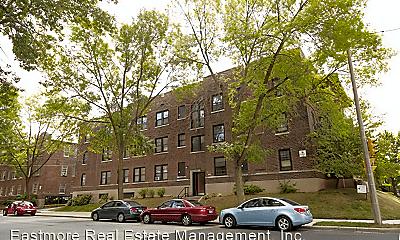 Building, 1805 E Park Pl, 0