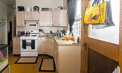 Kitchen, 2900 W Diversey Ave, 1