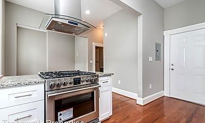 Kitchen, 108 W Saratoga St, 0