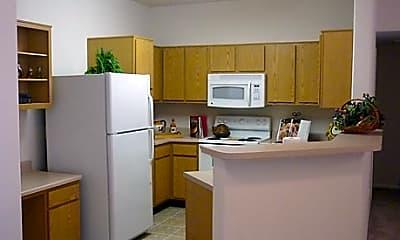 Morgan Oaks Apartments, 2