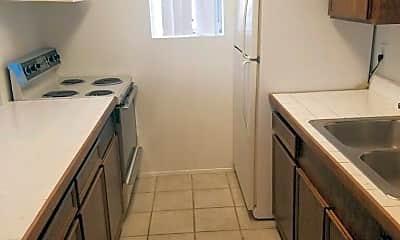 Kitchen, 4378 Campus Ave, 2
