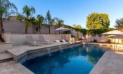 Pool, 7692 E Phantom Way, 2