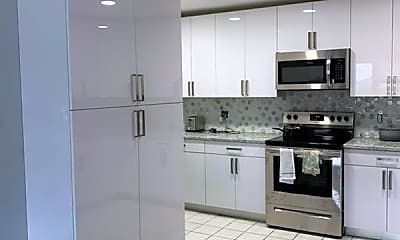 Kitchen, 16 Cedar Ave, 2