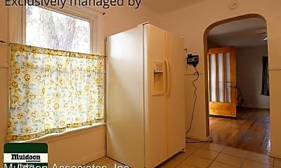 Bathroom, 1215 W 18th St, 1