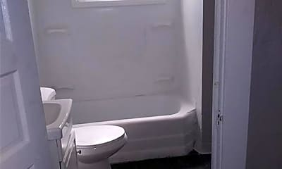 Bathroom, 11814 Forest Ave, 2