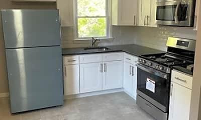 Kitchen, 201 E 9th St, 1