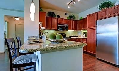 Kitchen, 300 E Basse, 1
