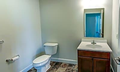 Bathroom, Pine Hills Senior Apartments 55+, 2