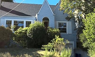 Building, 6817 19th Ave NE, 0