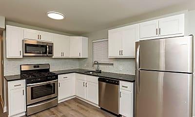 Kitchen, 5020 N Washtenaw Ave, 2
