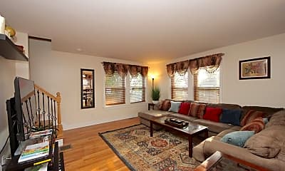 Living Room, 1093 Shippan Ave, 0
