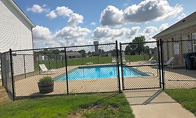 Winfield Farms Apartments, 2