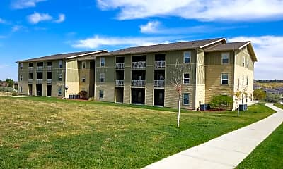 Prairie Sage Apartments, 0