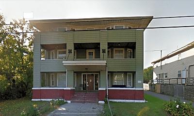 Building, 151 Oak St, 2