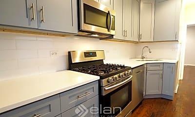 Kitchen, 1442 W Melrose St, 0