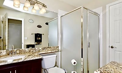 Bathroom, 4822 Tarcoola Ln, 2