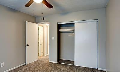Bedroom, Broadway Ridge and Stoneside, 2