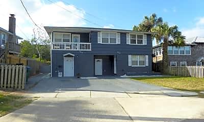 Building, 215 Margaret St, 0