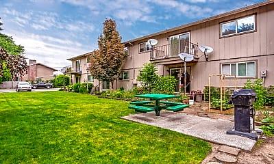 Recreation Area, Jade Terrace Apartments, 1