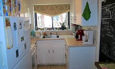 Kitchen, 110 Longwood Ave, 1