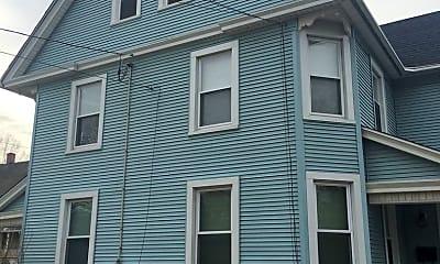 Building, 166 Woodbridge St, 1