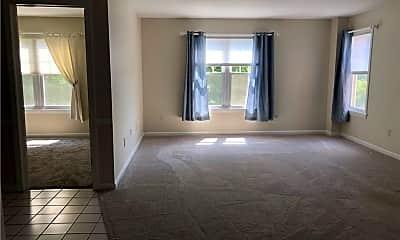 Living Room, 49 Rose St 508, 0
