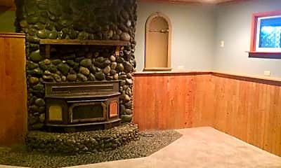 Living Room, 9216 Utah St NE, 2