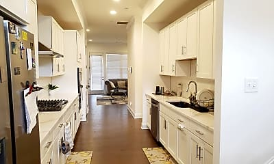 Kitchen, 3737 Allegretto Cir, 1