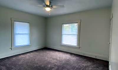 Living Room, 1413 1/2 Prairie St, 1
