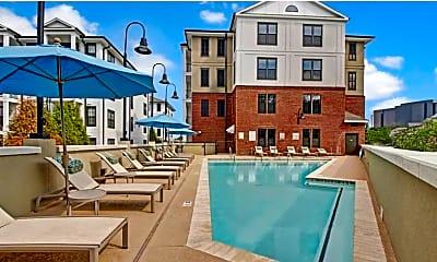 Pool, 2912 Burch Ave, 2