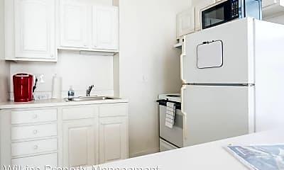 Kitchen, 1227 N Cass St, 2