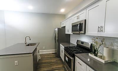 Kitchen, 6217 Haverford Ave, 1