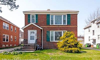 Building, 1478 Genesee Rd, 0