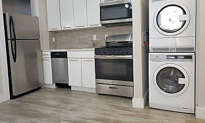 Kitchen, 6404 Park Ave, 1