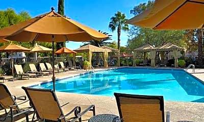 Pool, Sonoran Terraces, 1