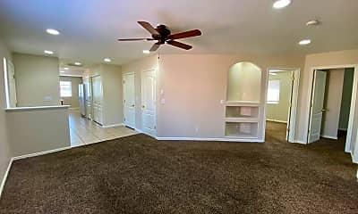 Living Room, 2930 E 450 N, 1