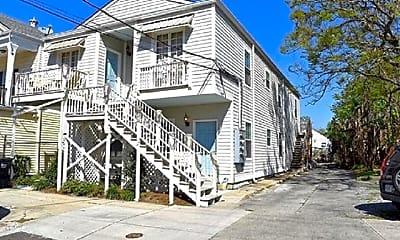 Building, 821 Cadiz St, 0