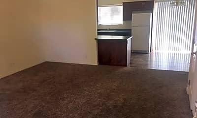 Living Room, 1122 E 300 S, 1