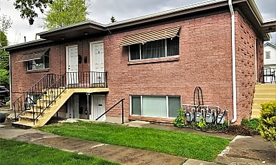 Building, 165 E Leslie Ave, 0