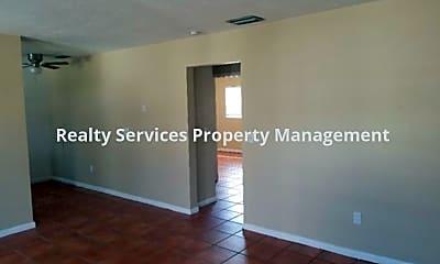 Living Area, 5438 6th Avenue, 1