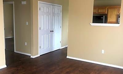 Living Room, 2201 N R St, 1