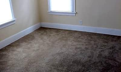 Bedroom, 1306 N Rockton Ave, 1