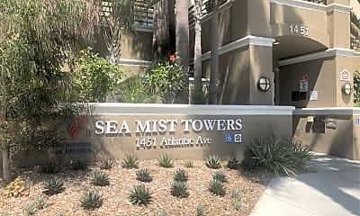 Sea Mist Tower, 1