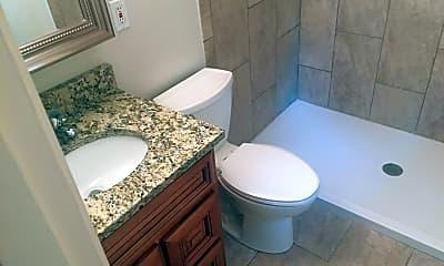 Bathroom, 4112 Sunrise Way, 2