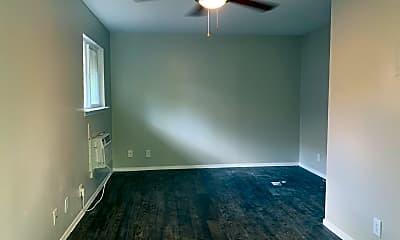 Living Room, 4503 Speedway, 1