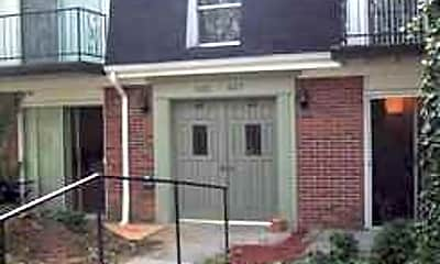 Carriage House North, 2