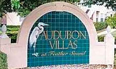 Audubon Villas At Feather Sound, 1