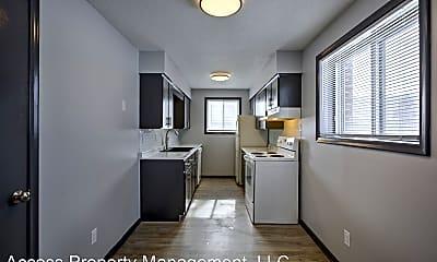 Kitchen, 809 N 121st St, 1