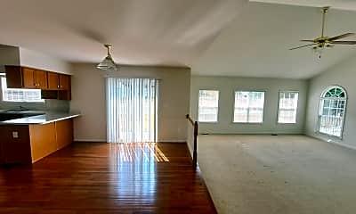 Living Room, 10324 Lees Crossing Ln, 1